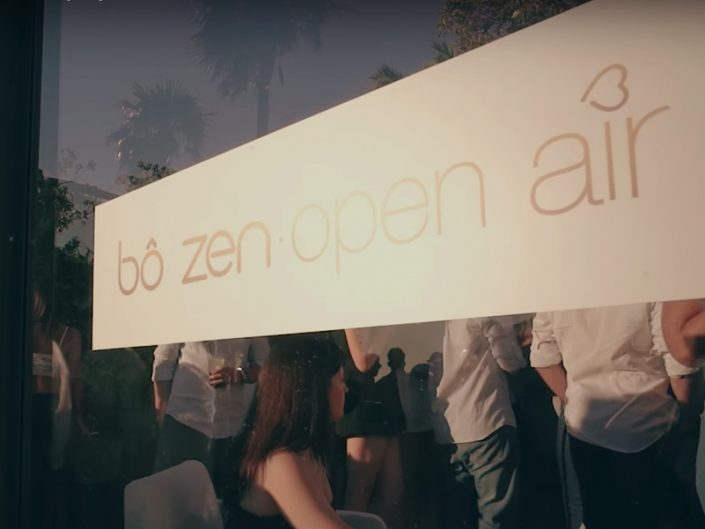 Bô Zen Open Air